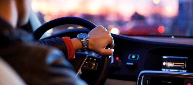 Why your company car could be costing you